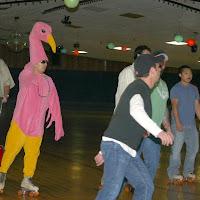 Pride 2007 Skate Night