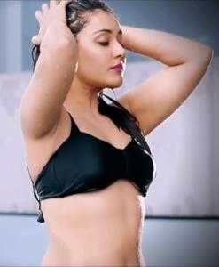 Rashi Khanna's Sexy Bikini-Swimsuit Photos