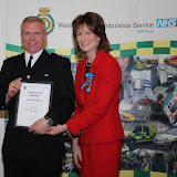 WMAS Volunteer Awards (Mar 2010)