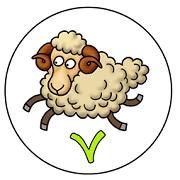 Что подарить овну