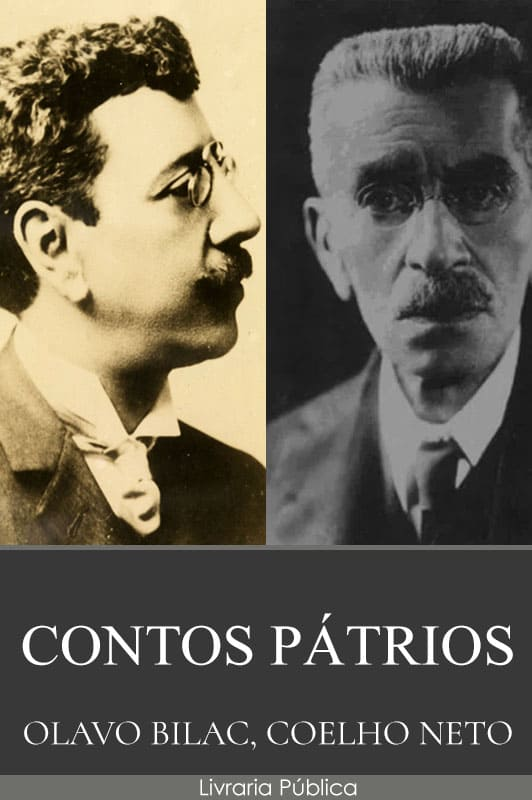 Contos Pátrios pdf epub mobi download