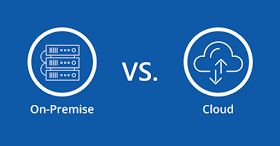 Difference between SharePoint Onprem and Online