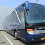 Setra Vip van Besseling Travel