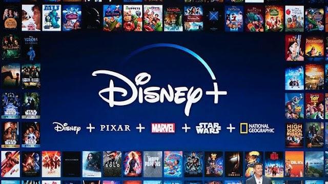 Cinco séries do Disney+ para maratonar em família