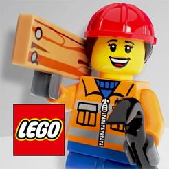 LEGO TOWER COM DINHEIRO INFINITO