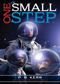 One Small Step By P.B. Kerr