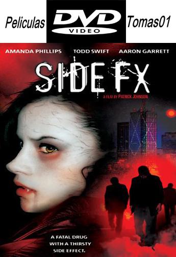 SideFX (2005) DVDRip