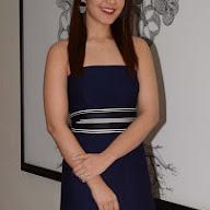 Rashi Khanna at HITAM College Event (6).JPG