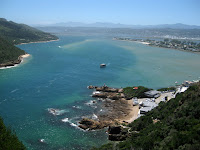 Knysna - Garden Route, South Africa