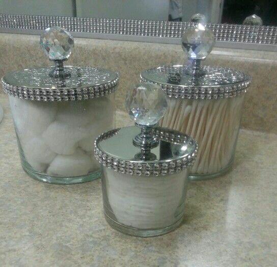 M s y m s manualidades recicla y decora frascos de vidrio - Recicla y decora ...