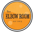 Logo for Thee Elbow Room