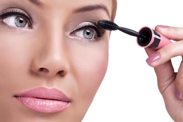 Cara Makeup atau merias mata untuk Pemula