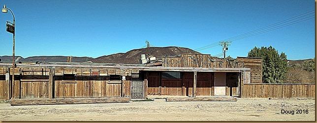 Tavern along Imerial Dam Road