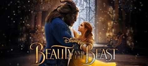 Romansa yang Terjalin dari Buku, Review Beauty and The Beast
