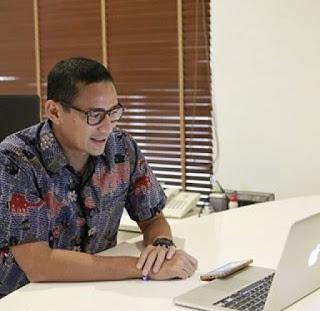 rahasia sukses sandiaga uno, salah satu pengusaha terkaya di indonesia