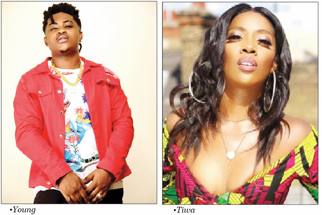 Danny Young Reveals The Real Reason He Is Suing Tiwa Savage To Court