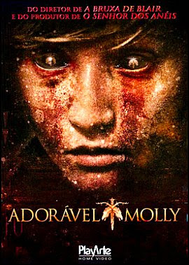 Filme Poster Adorável Molly DVDRip XviD Dual Audio & RMVB Dublado
