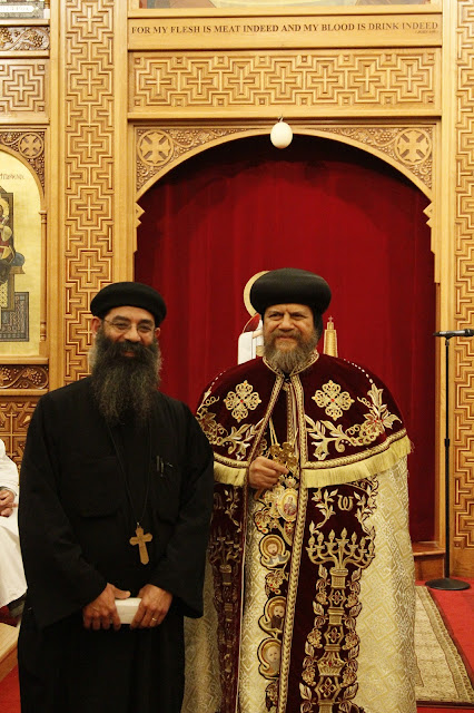 His Eminence Metropolitan Serapion - St. Mark - _MG_0339.JPG