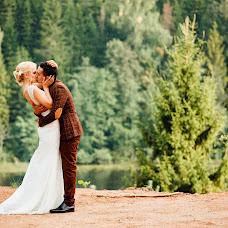 Wedding photographer Dmitriy Petrov (petrovd). Photo of 01.10.2016