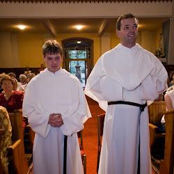 Obliecka Jaro Rusnak a Andrej Kovalak [Augustiniani]