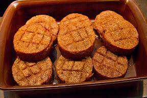 Sugestão de prato barakah