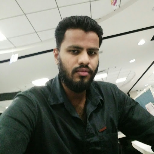 Karthik Bhupathy