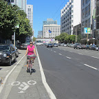 San Francisco - per Bike
