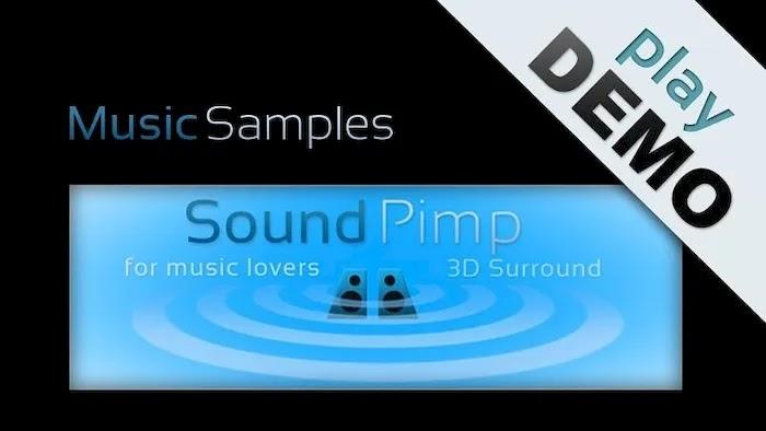 Best Audio Equalizer Apps SoundPimp