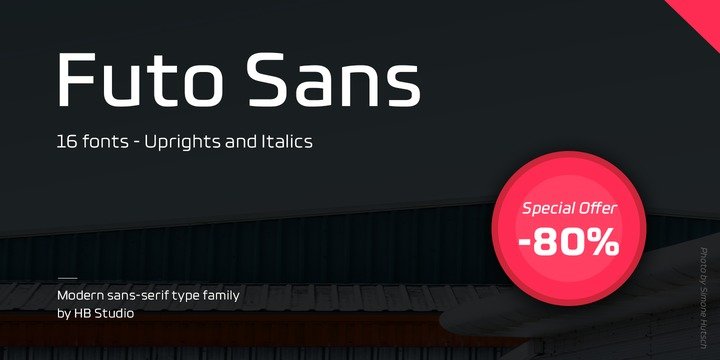 Download Futo Sans Font Family From HB Font