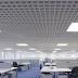 Cách bố trí đèn led chiếu sáng tại văn phòng hiện đại chuyên nghiệp