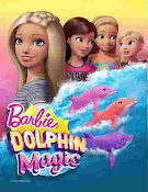 Barbie: Dolphin Magic (2017) ()