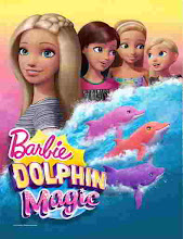Barbie: Dolphin Magic (2017)