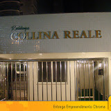 Chroma-Entrega do Collina Reale