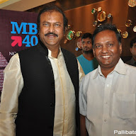 Mohan Babu Completes 40 years celebrations