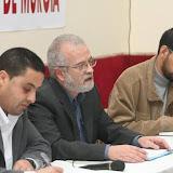 Conferencia de Mansur Escudero en la Mezquita del Carmen - Murcia (10-feb-08)