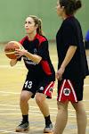 NBA - Claret Senior Nacional Femenino