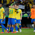 #CopaAmerica Gabriel Jesus, Roberto Firmino send Brazil into final as Lionel Messi fails to inspire Argentina again