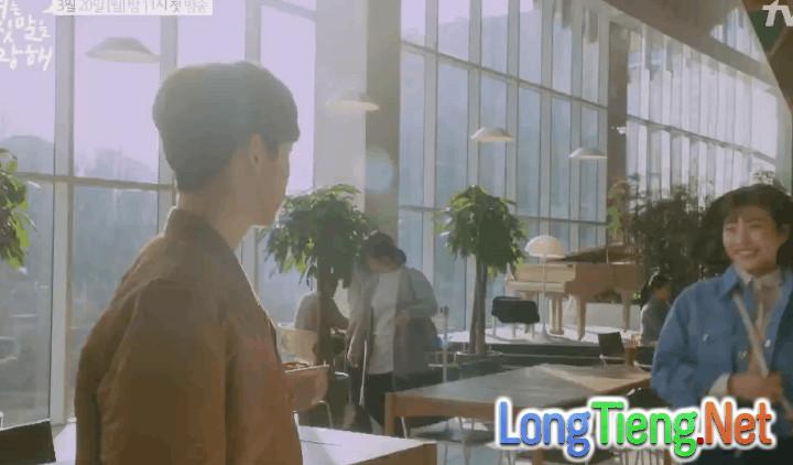 """Joy (Red Velvet) tưởng đã cưa đổ """"crush"""" Lee Hyun Woo nhưng đây mới là sự thật - Ảnh 8."""