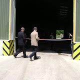 Inaugurare Statie sortare deseuri - 5 iunie 2009 - DSC01826.JPG