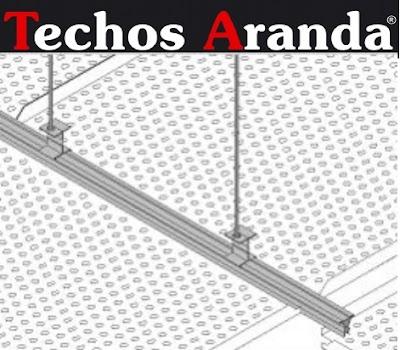 Oferta de montadores techos metalicos Madrid
