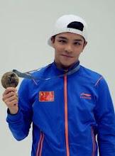 He Chong China Actor