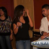 La Casa Del Son, Jan 8, 2010