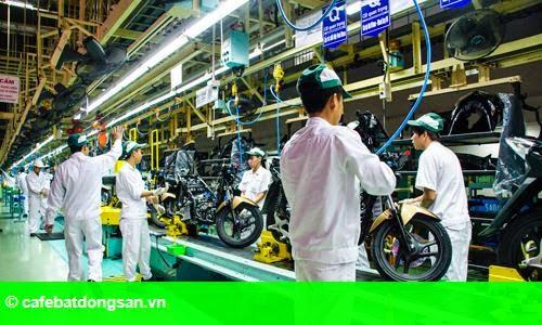Hình 1: Honda Việt Nam: Truy thu thuế 182 tỷ đồng không liên quan tới chuyển giá
