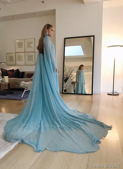 Jennifer Lopez 2017 MAT