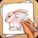 Drawing Animals - Tutorial icon