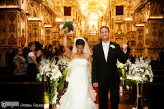 Foto 1247. Marcadores: 24/07/2010, Casamento Daniele e Kenneth, Rio de Janeiro