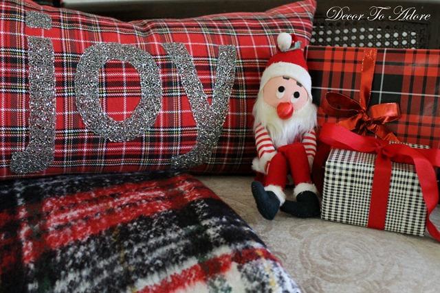 Cozy Christmas 2106 125