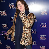OIC - ENTSIMAGES.COM - Caitlin Moran at the  Funny Girl - press night in London 20th April 2016 Photo Mobis Photos/OIC 0203 174 1069