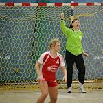 3. Liga Nord Damen: JUNGE WILDE - SV Werder Bremen
