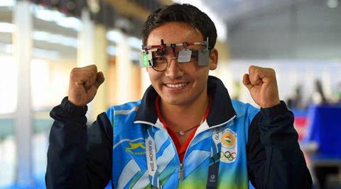 ஆசிய விளையாட்டுப் போட்டிகளின் முதல் நாளில் இந்தியாவுக்கு முதல் தங்கம்!